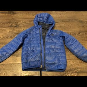 North Face Boys Coat